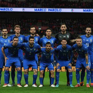 I convocati di Roberto Mancini. ITALIA