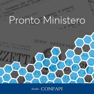Pronto, Ministero? - Intervista a Andrea Salvan  - 12/05/2021