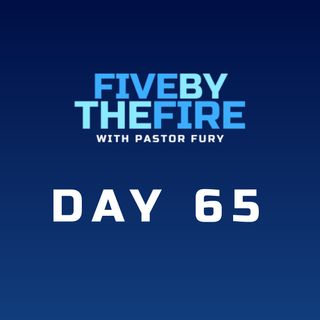 Day 65 - The Lord is Our Banner