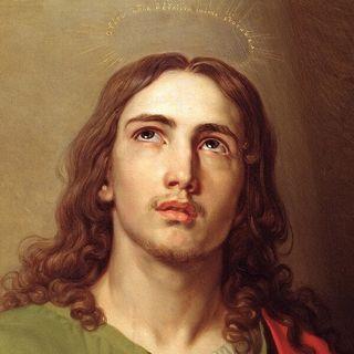 San Giovanni apostolo - 27 DICEMBRE