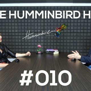 The Humminbird Hub #010 - Alex Roseman (2)