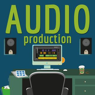 Audio Production Tutorials on YouTube