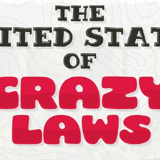Strange and Funny Laws