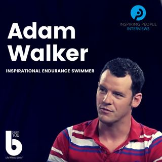 Episode #1: Adam Walker
