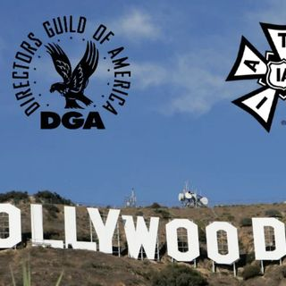 Ep 150 - Hollywood Labor and Ethical Fandom