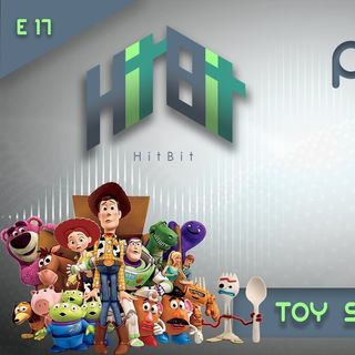 Episodio 017 - Toy Story - Parte 2