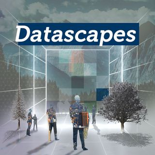 Datascapes