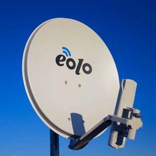 Eolo e l'evoluzione di internet via radio - Radio Number One Tech