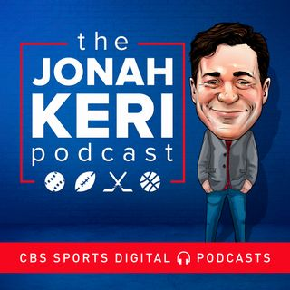 Mike Petriello (Jonah Keri Podcast 09/12)