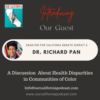Understanding Health and Healthcare Disparities.