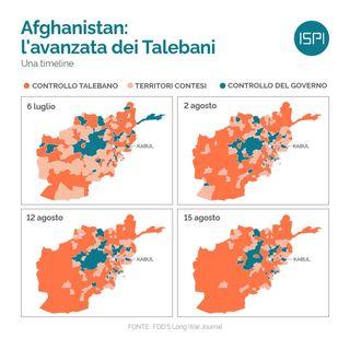 Afghanistan 3  - Diritti e confronto culturale con i nuovi talebani (2021-09-05)