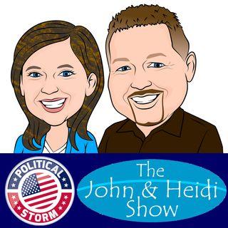 PoliticalStorm-09-27-16-PoliticalStormDailyBreak-Debate-Wrap-Up