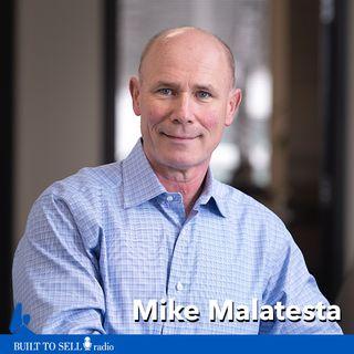 Ep 273 Mike Malatesta - Re-Occurring Revenue vs. Recurring Revenue