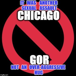 Reasons Why I Cannot Recommend Attending Any Chicago Gor Home Stone Event