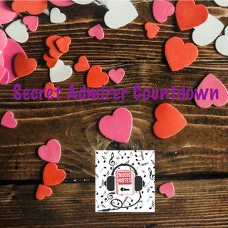 Episode 71 - Secret Admirers Countdown