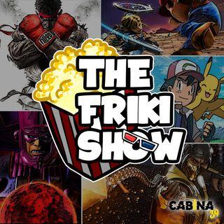 THE FRIKI SHOW / 03-09-19