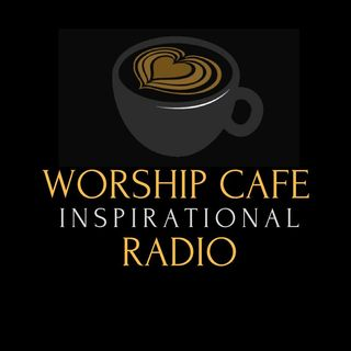 Worship Cafe Inspirational Radio Show Interviews Aaron Vaughn Graham 5-30-2019
