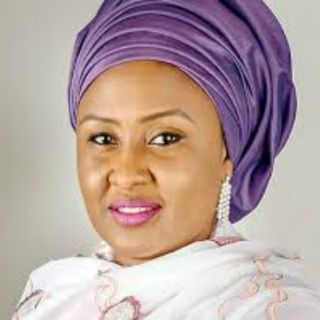 We Will Do Our Best To Check The Almajiris - Aisha Buhari