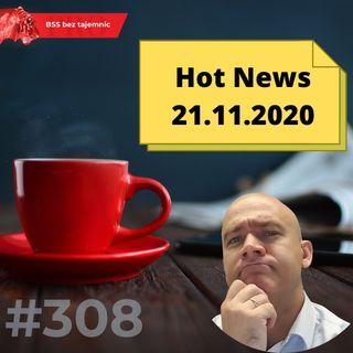 #308 EPT czyli Ekspresowe Podsumowanie Tygodnia 20201121