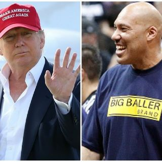 Lavar Ball Needs To Sit His A$$ Down