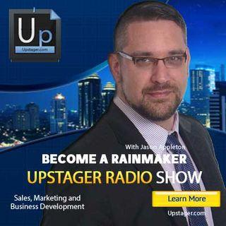 Upstager Radio