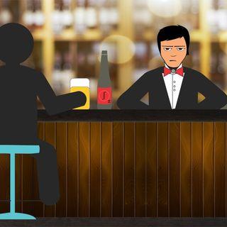 Sensações - Restaurante sexual
