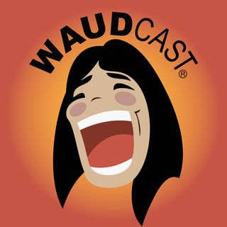 20180406 Friday Kix Off...Waudcast® 194