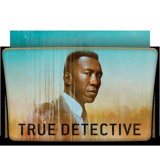 Natter Cast 264 - True Detective 3x06: Hunters In The Dark