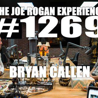 #1269 - Bryan Callen