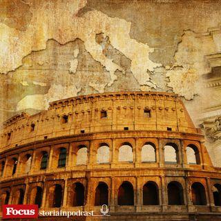 Disastri ambientali ed epidemie: il collasso di Roma - Terza parte