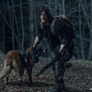 TWD S11 E4  | The Walking Dead Universe