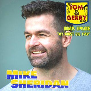 Bonus Episode: Mike Sheridan