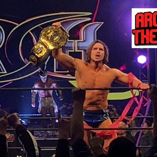ATR # 126:  Jericho Draws First Blood, Final Battle Review, Clash of Champions Preview