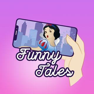 Funny Tales