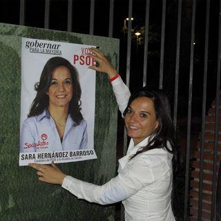 Pleno, reelección en el PSOE Getafe y una nueva comisaría