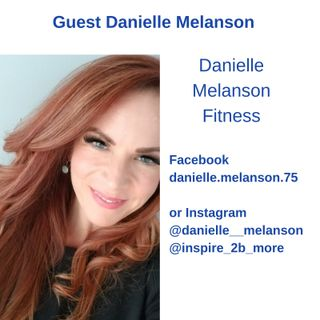 Ep6Beachbody is more than a workout - it's a caring company - ask Danielle Melanson!