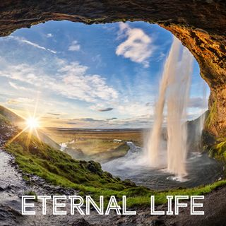 Eternal Life —with piano music