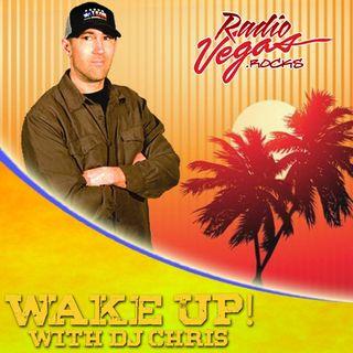Wake Up With DJ Chris