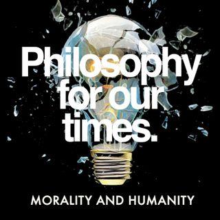 Morality and Humanity | Simone Schnall, Joel Robbins, Rae Langton