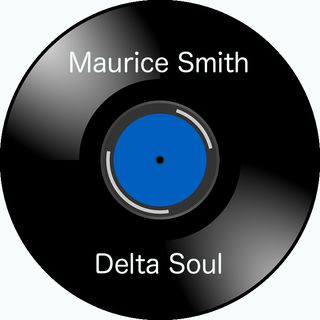 Maurice Smith Delta Soul