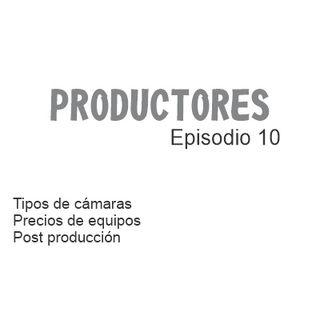Episodio 10 - ¿Qué cámara debo elegir para fotografía y/o video?