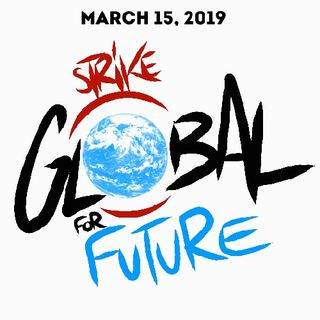 Decima Puntata 15 marzo 2019 - Speciale Global Strike for Future