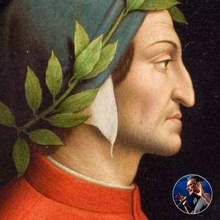#142 Dante e la sua opera (Sassuolo, 2021)