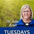 The Dr. Julie Show- All Things Connected