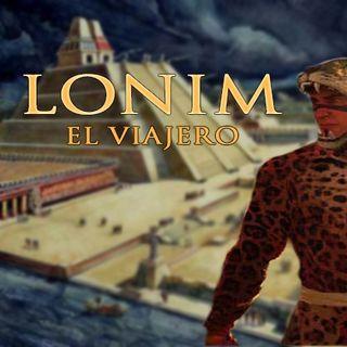 Loním, el viajero | Piloto