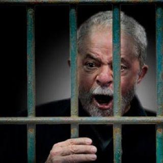O ex presidente Lula merece ser solto?