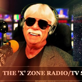 XZRS/2019: Mark Anthony - The Psychic Lawyer - Evidence of Eternity
