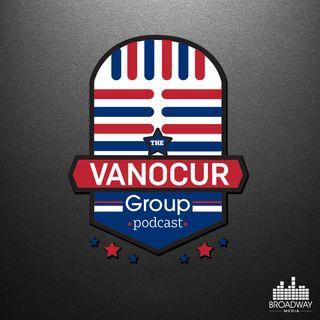 A Vanocur Group Surprise!