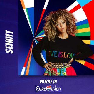 Pillole di Eurovision: Ep. 20 Senhit