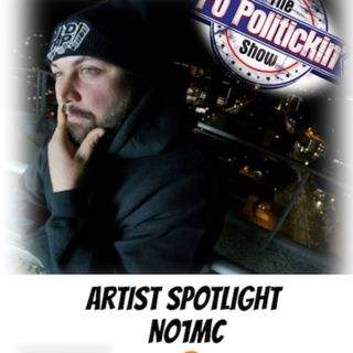 Artist Spotlight - No1MC | @iamno1mc
